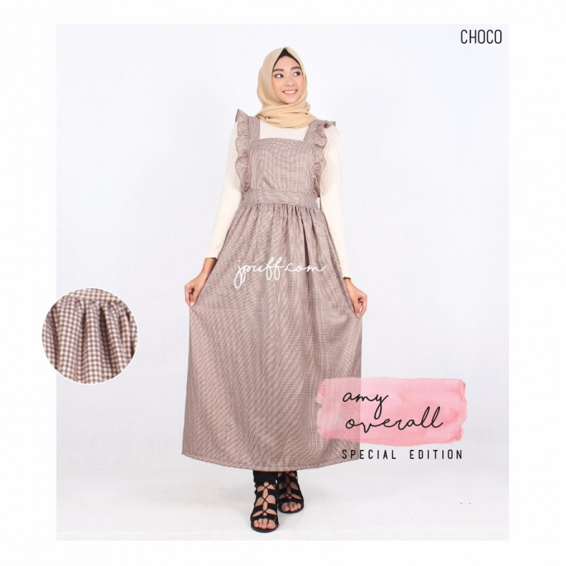 9035 - Amy Overall (Special Edition)