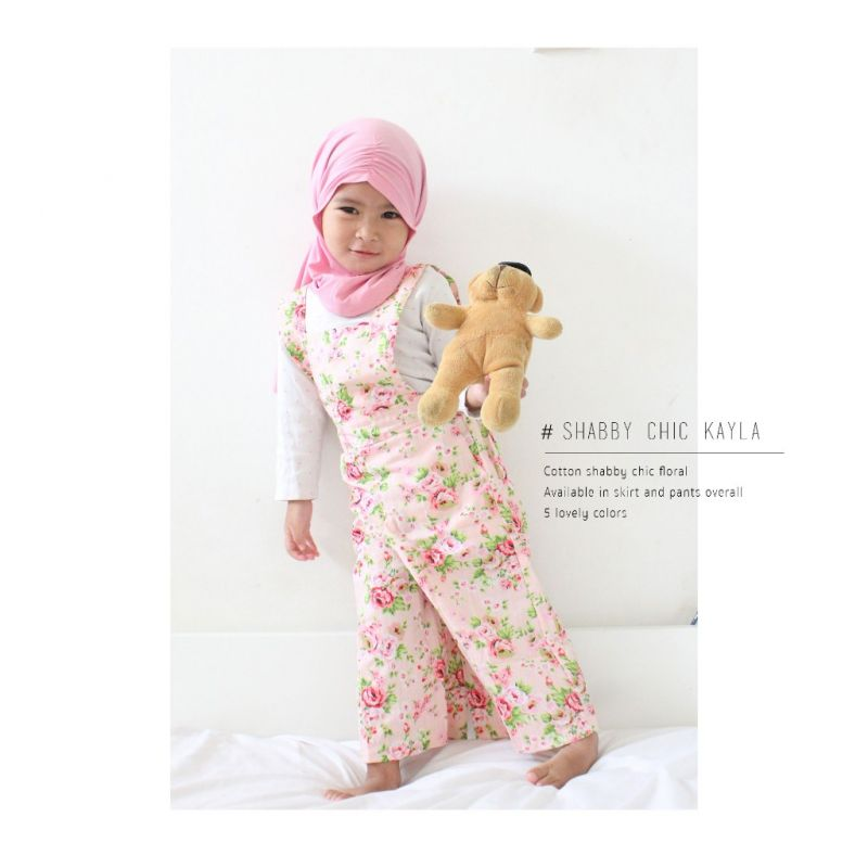 9000 Serena Jumpsies Kayla | Jumpsuit Anak Couple (copy)