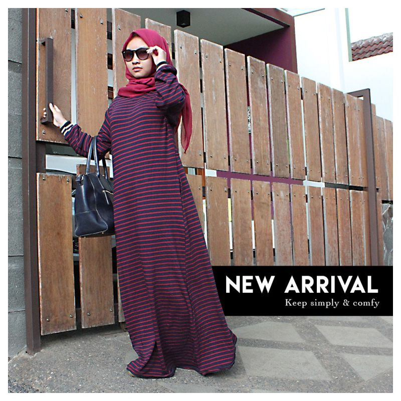Asiyah Longdress