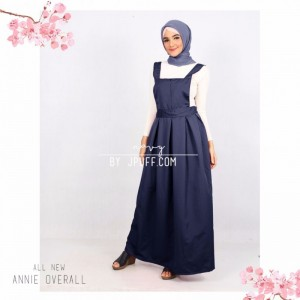 8098 - Annie Overall (Resleting)