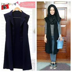 JPUFFID 7442 Classic Blazer | Outer | Vest