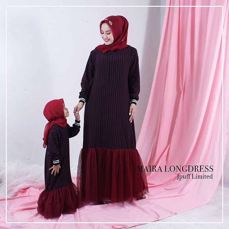 Maira Longdress